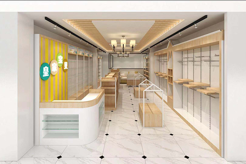 贵州木质展柜