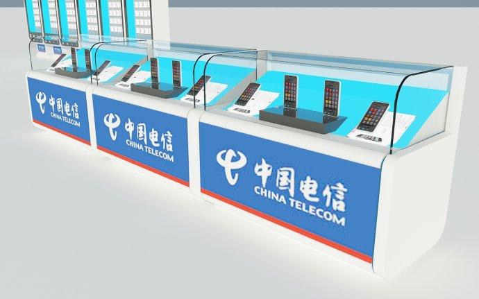贵州手机展柜厂