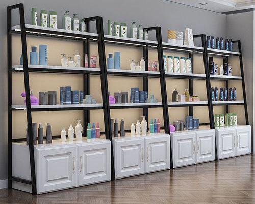 贵阳化妆品展柜厂