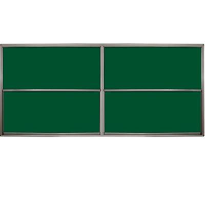 复合式黑板