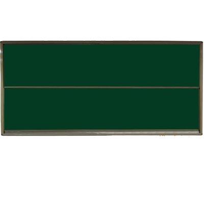 复合式推拉黑板价格