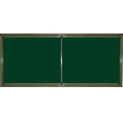 【知识】推拉黑板让你走进跨入世界的门槛 小黑板发挥大优雅作用