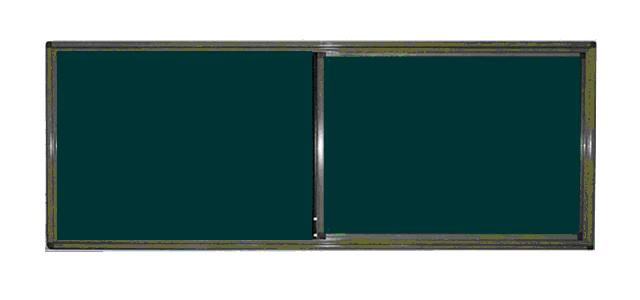 【图片】推拉黑板讲述黑板起源 黑板让你我生活更丰富多彩