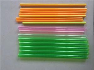 透明PVC玩具管