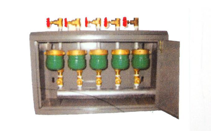 昆明水表箱厂家