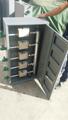 楚雄水表箱安装标准