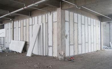 昆明轻质隔墙板批发