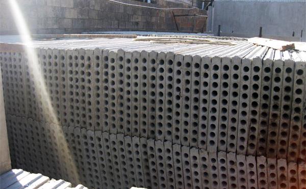 云南新型轻质隔墙板