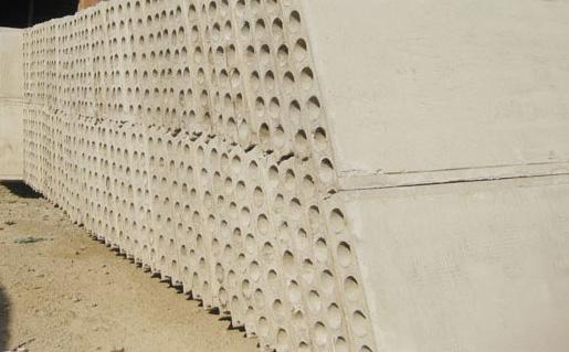 昆明GRC轻质复合隔墙板