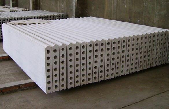 云南GRC石膏轻质隔墙板
