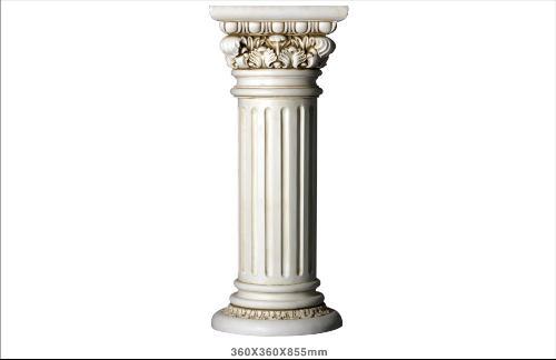 云南GRC罗马柱