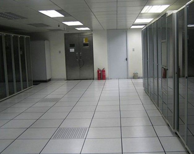 地板安装工程案列