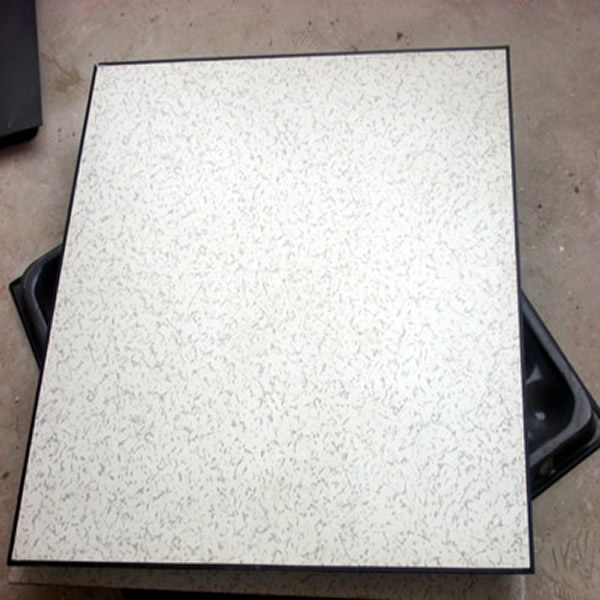石家庄全钢陶瓷防静电架空地板