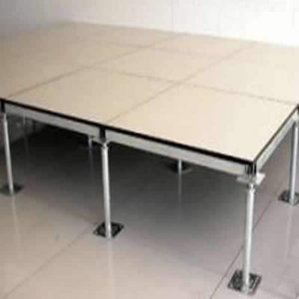 三防无机质陶瓷防静电活动地板报价