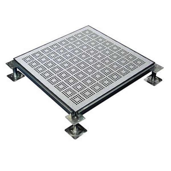 石家庄全钢防静电地板的优点