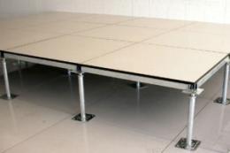三防无机质陶瓷防静电活动地板销售