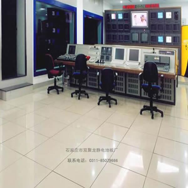 山西机房专用防静电地板