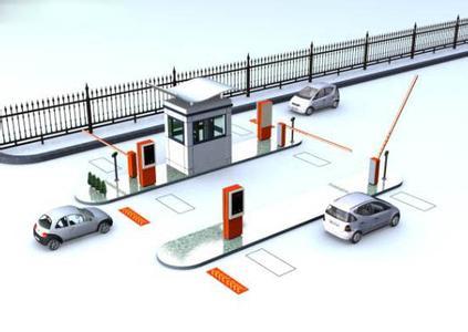 智能停车场系统价格