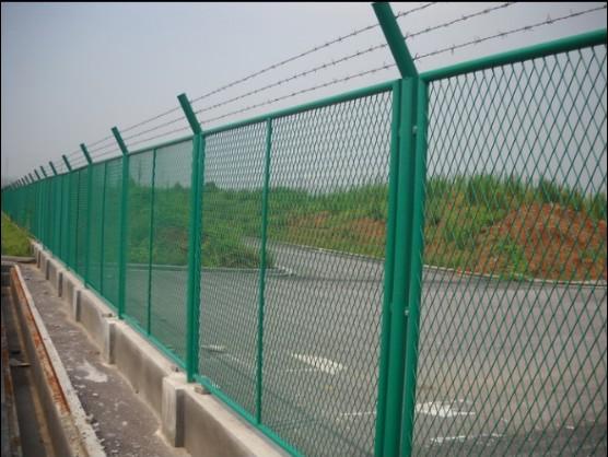 石家庄护栏