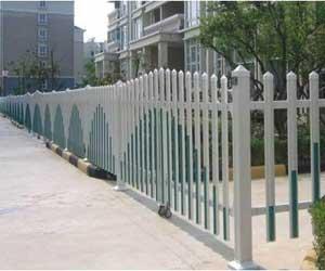 锌钢护栏材质