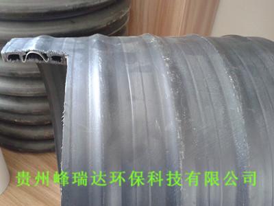 興義中空壁塑鋼纏繞管