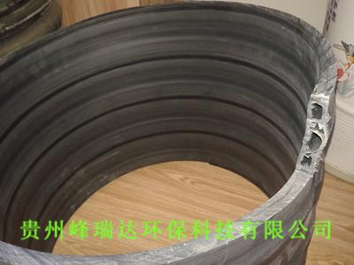 興義中空壁塑鋼纏繞管廠家
