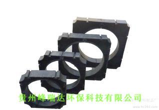 電力管管枕