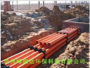 貴陽電力護套管廠家