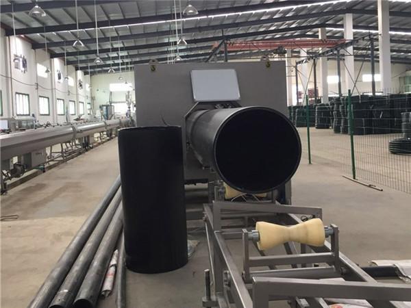 貴州PE給水管批發