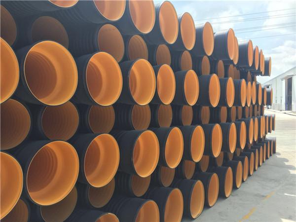 六盤水貴陽HDPE雙壁波紋管廠家