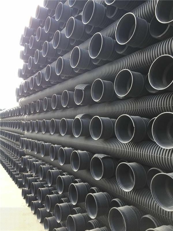 貴州貴陽HDPE雙壁波紋管
