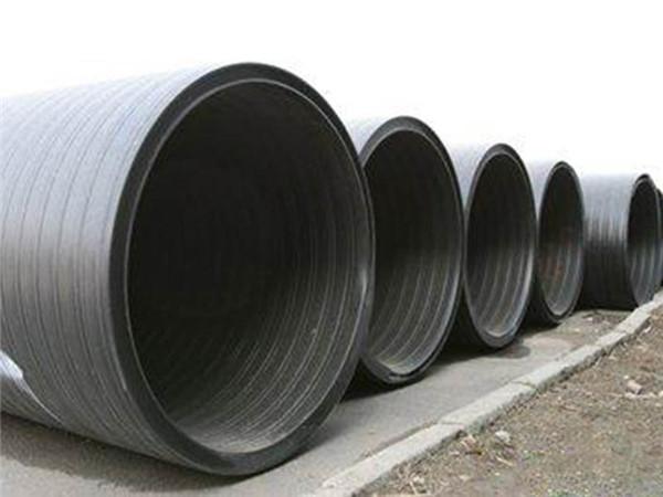 畢節貴州中空壁塑鋼纏繞管