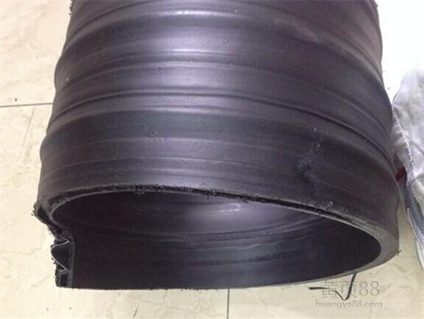 安順中空壁塑鋼纏繞管