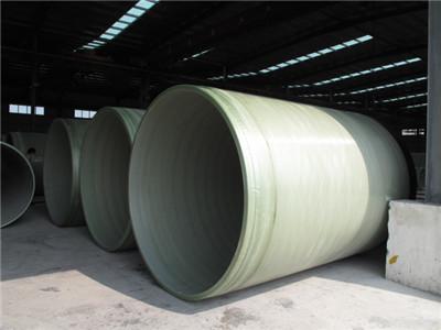 貴陽玻璃鋼管道