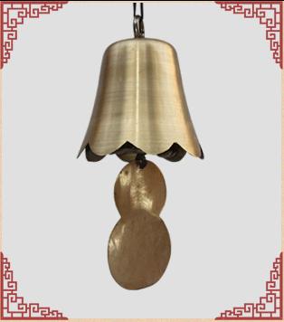 优质铜风铃