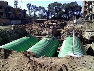 污水处理池价格