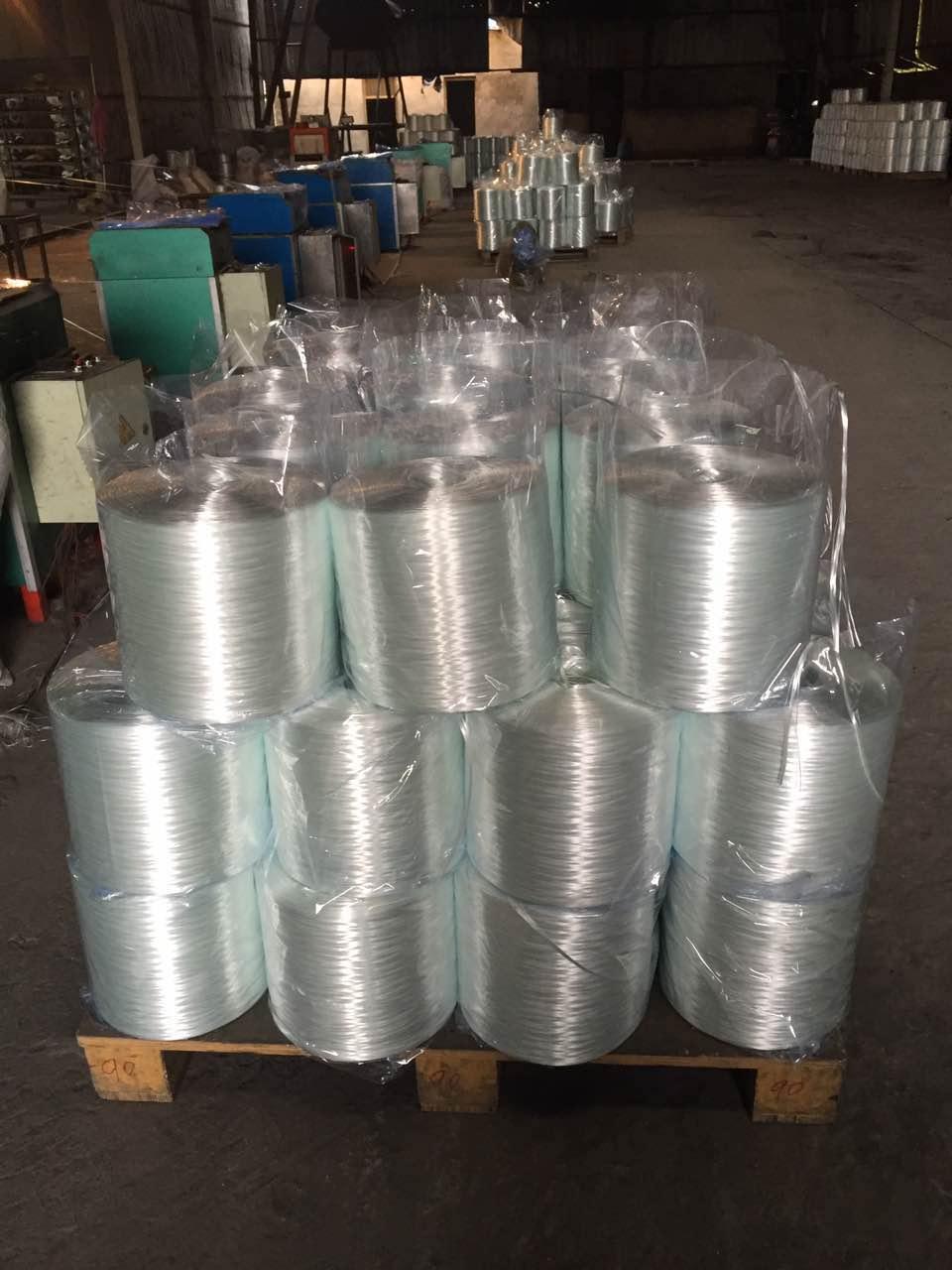 陕西玻璃纤维缠绕纱厂家