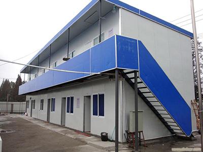 贵州活动房