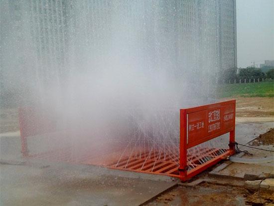 郑州洗轮机厂家地址