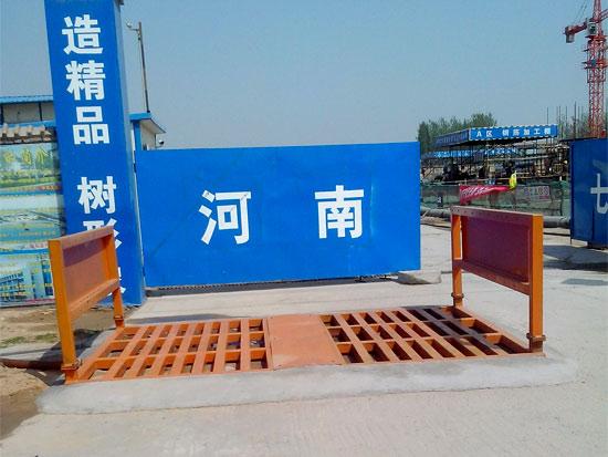 河南洗轮机制造价格