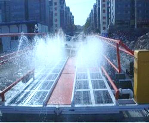 郑州洗轮机