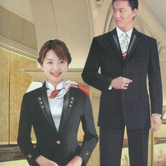 专业酒店制服