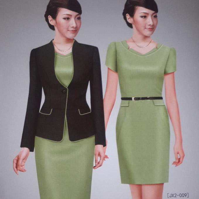 商务女装设计