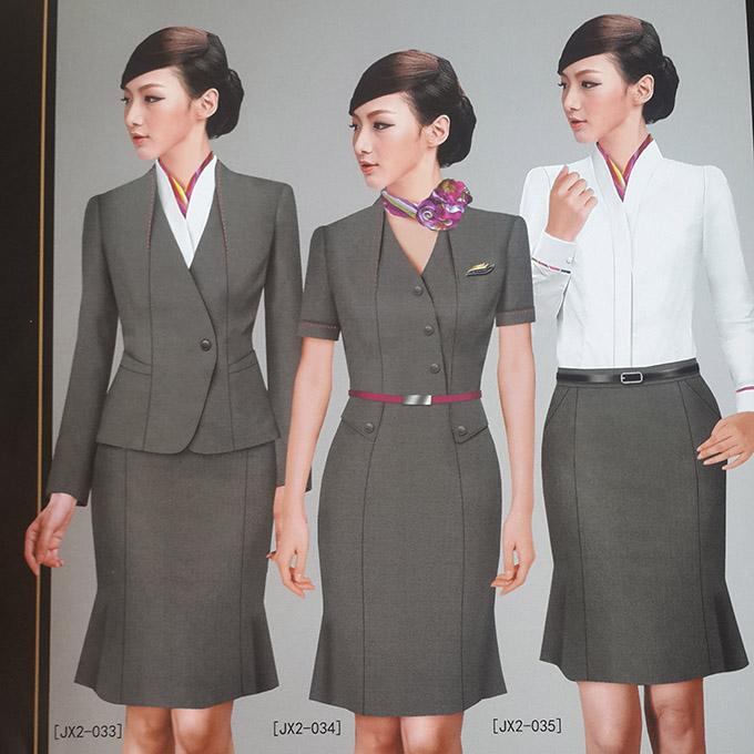 职业商务女装