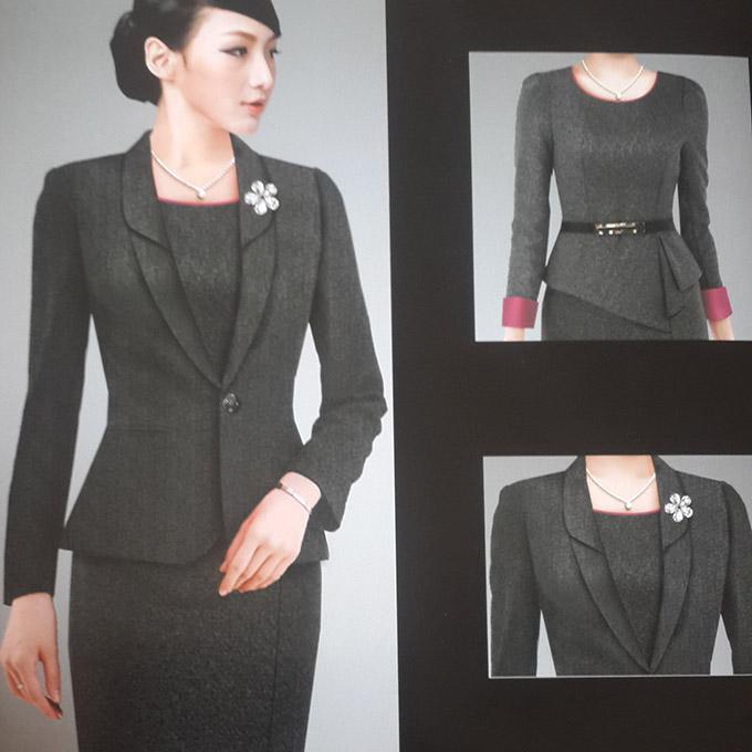 商务女装设计价格