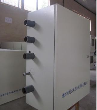 【组图】脉冲吹灰器的注意方面由哪些 脉冲吹灰器的技术优势