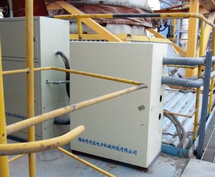 【图文】脉冲吹灰器的基本介绍 脉冲吹灰器的产品优势