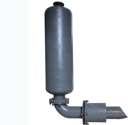 【图解】脉冲吹灰器特点有哪些 脉冲吹灰器的技术优势