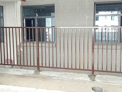 石家庄阳台栏杆