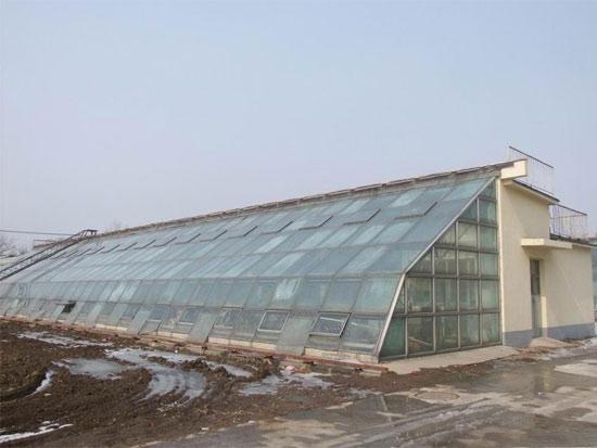 玻璃温室制作厂家